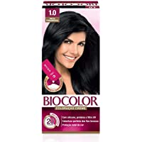 Mini Kit Coloração Creme 1.0, Biocolor