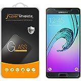 Amazon.com: Galaxy A5 2016 Case,Silverback Girls Bling ...
