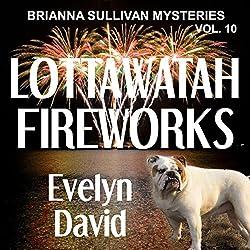 Lottawatah Fireworks