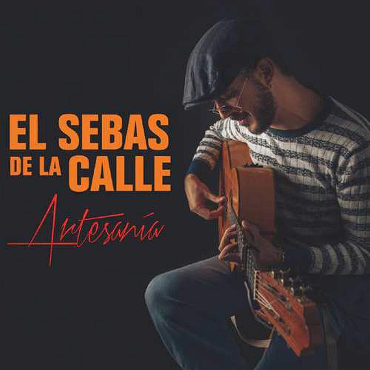 Artesania Cd: El Sebas De La Calle: Amazon.es: Música
