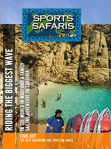 - Sports Safaris - Maui and Sardinia