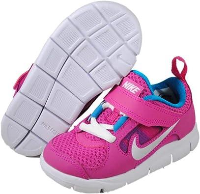 Amazon.com: Nike Kids Free Run 3 (Tdv