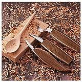 WAYCOM12 PCS Wood Carving Tools Set,Whittling