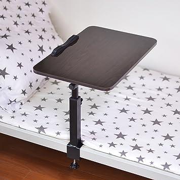 Faltbarer Wandtisch ZCJB Laptop Schreibtisch Klapptisch Schlafsaal Raum  Ruhesessel Schreibtisch