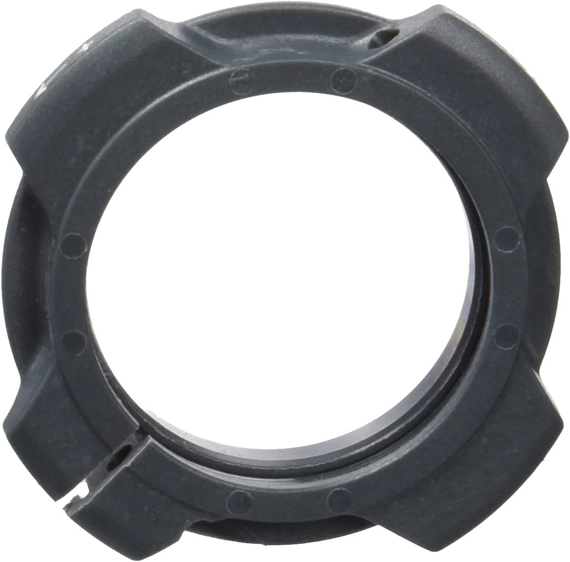 One Size SRAM Crank Bearing Preload Adjuster for BB30//PF30 Black