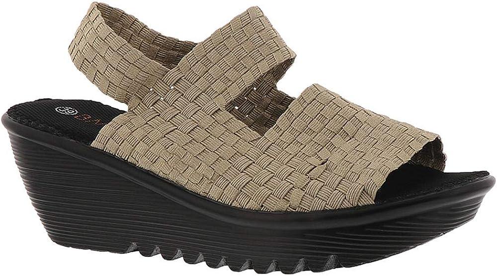 Bernie Mev Oasis Womens Sandal