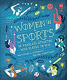 img - for Women in Sports: 50 Fearless Athletes Who Played to Win (Women in Science) book / textbook / text book