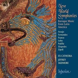 New World Symphonies