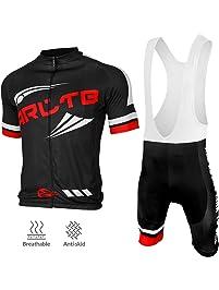Men S Cycling Jerseys Amazon Com