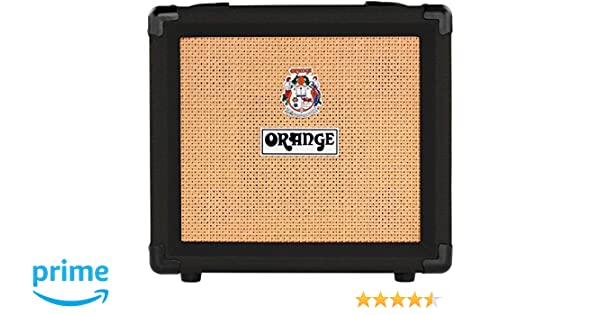 Amazon.com: Orange Crush 12 - 12-watt 1x6