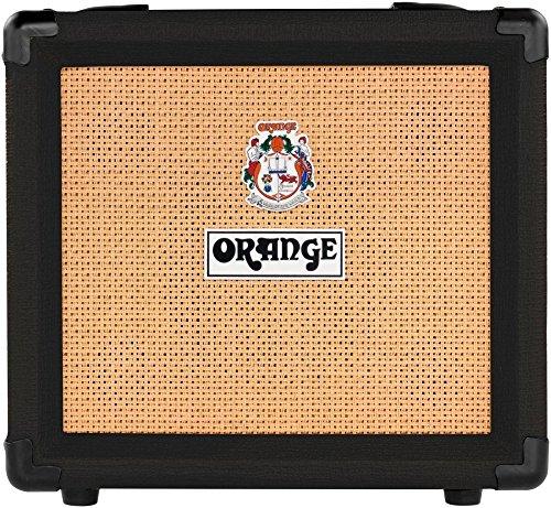 Orange Crush 12 – 12W 1×6″ Guitar Combo Amp – Black