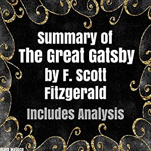 A plot overview of fitzgeralds the great gatsby