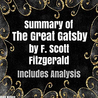 gatsby analysis