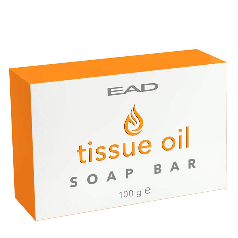 Amazon.com: EAD - Jabón de aceite de seda, 50 ml, multiusos ...
