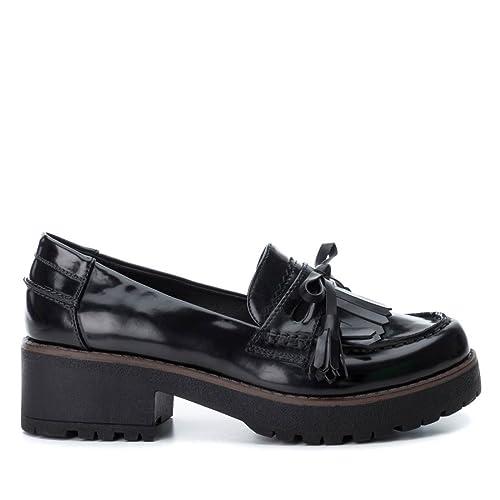 Carmela 065782 ZAPATO DE MUJER 065782 Sintético Mujer: Amazon.es: Zapatos y complementos