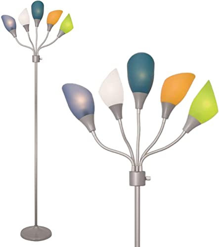 Adjustable Modern Floor Lamp