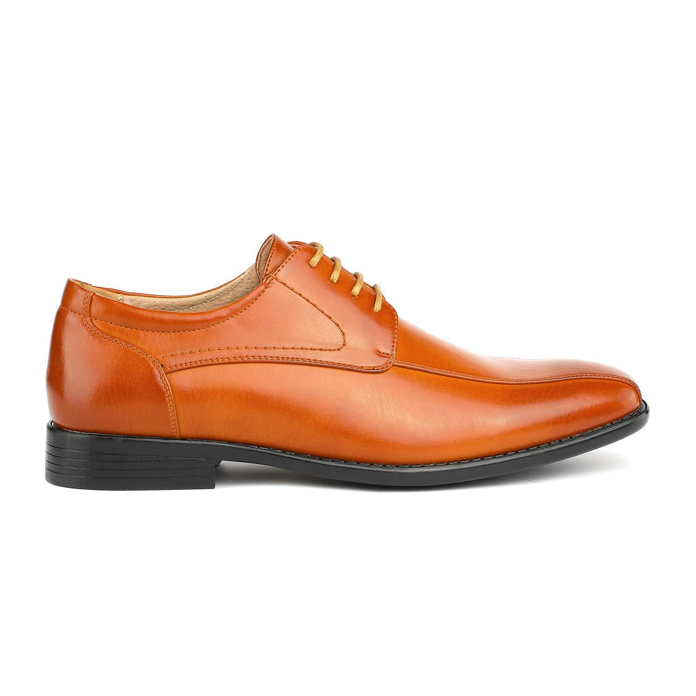 708b3006f22 Amazon.com | Bruno Marc Men's DP Lace Up Oxford Dress Shoes | Oxfords
