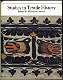img - for Studies in Textile History: In Memory of Harold B. Burnham book / textbook / text book