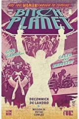 Bitch Planet Volume 1: Extraordinary Machine Paperback