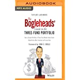 The Bogleheads' Guide to the Three-Fund Portfolio
