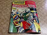 Classics Illustrated No 24 A Connecticut Yankee in King Arthur's Court