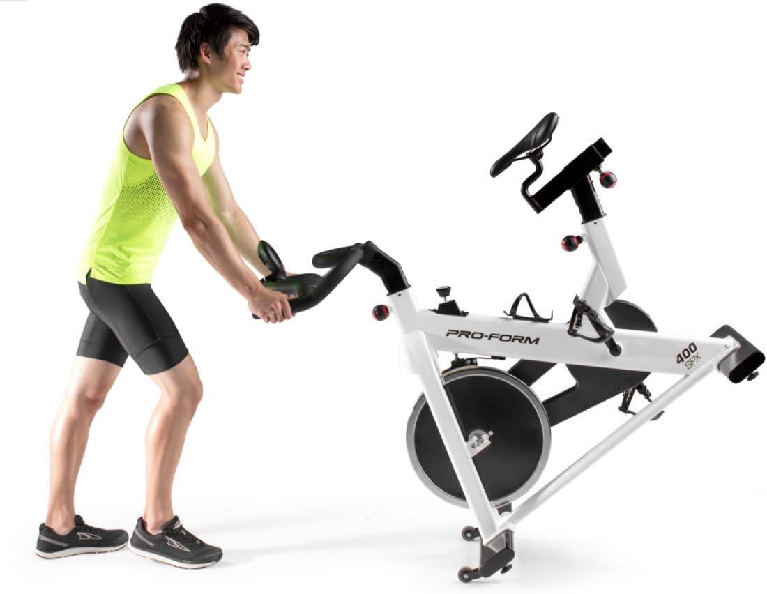 ProForm 400 SPX Bicicleta estática: Amazon.es: Deportes y aire libre