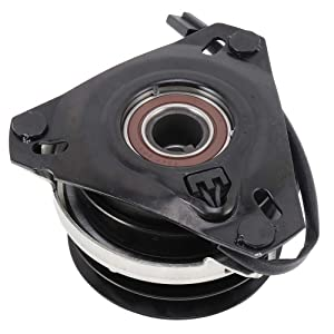 OCPTY Electric Power Take Off Clutch Electric PTO Clutch AM119536 Quality Upgraded Aftermarket Fit for John Deere, Scotts, Xtreme