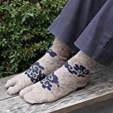 Japan Ninja 2toe Men's Socks 31504605 Japanese