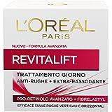 L'Oréal Paris Revitalift Crema Viso Anti-Rughe, 50 ml