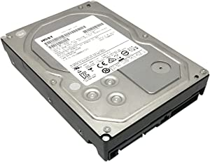 "HGST Ultrastar 7K4000 HUS724030ALA640 (0F14689) 3TB 7200 RPM 64MB Cache SATA 6.0Gb/s 3.5"" Internal Hard Drive (Enterprise Grade) - OEM w/5 Year Warranty"