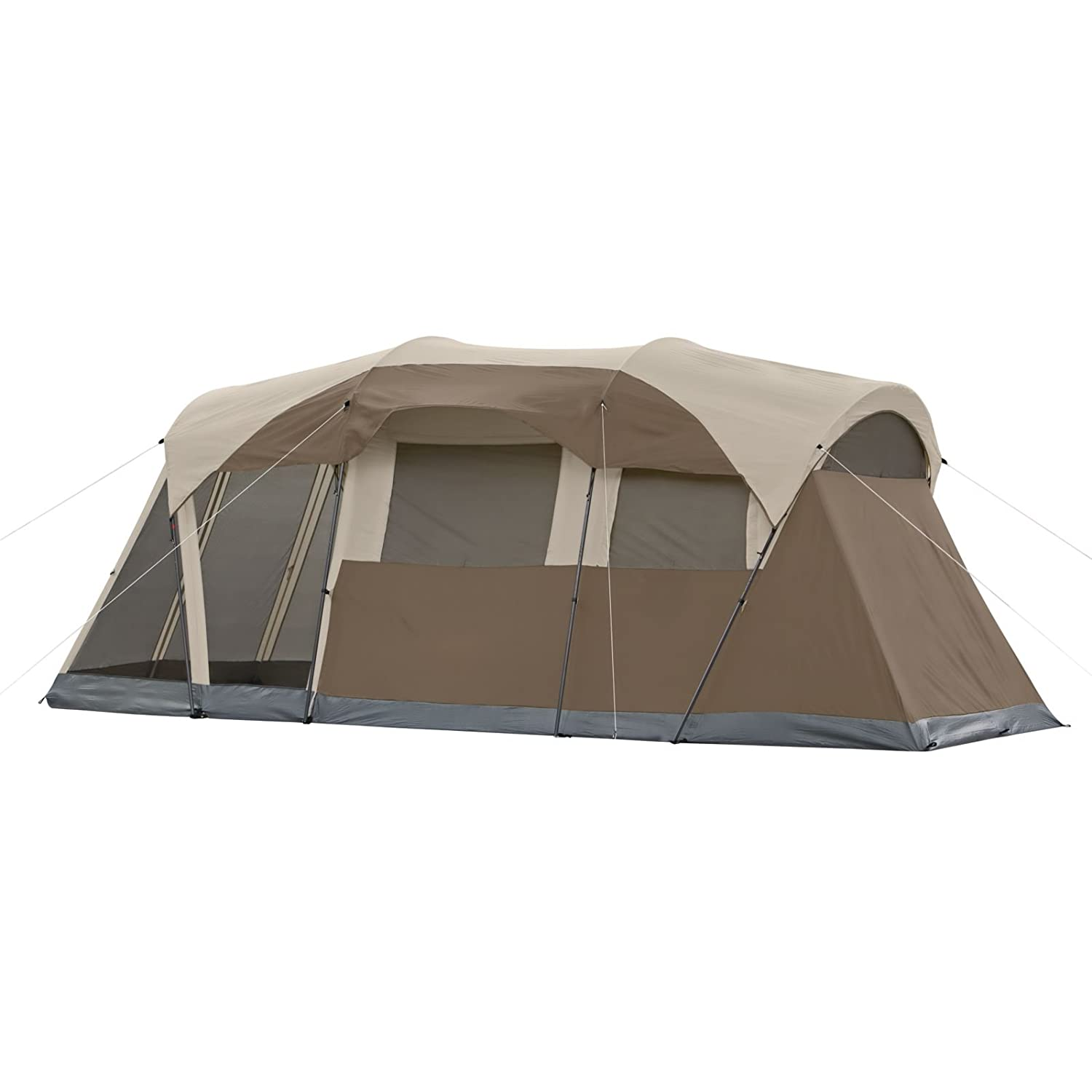 Amazon.com  Coleman WeatherMaster 6-Person Tent with Screen Room  Sports u0026 Outdoors  sc 1 st  Amazon.com : 6 man instant tent - memphite.com