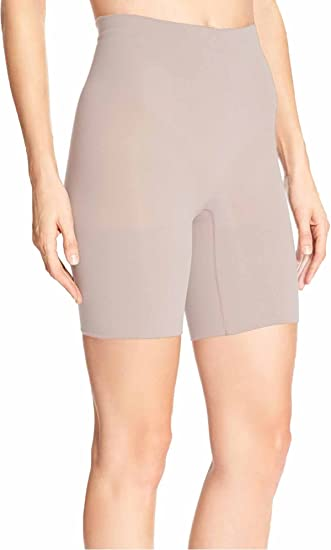 a1320cb094 SPANX Star Power Mid Thigh Shaper Sz G Natural Glam at Amazon ...