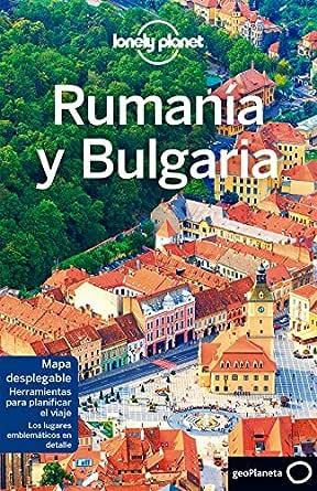 Rumanía y Bulgaria 2 (Lonely Planet-Guías de país nº 1