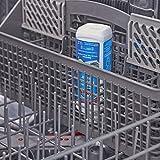 Dishwasher Magic Dishwasher Disinfectant and