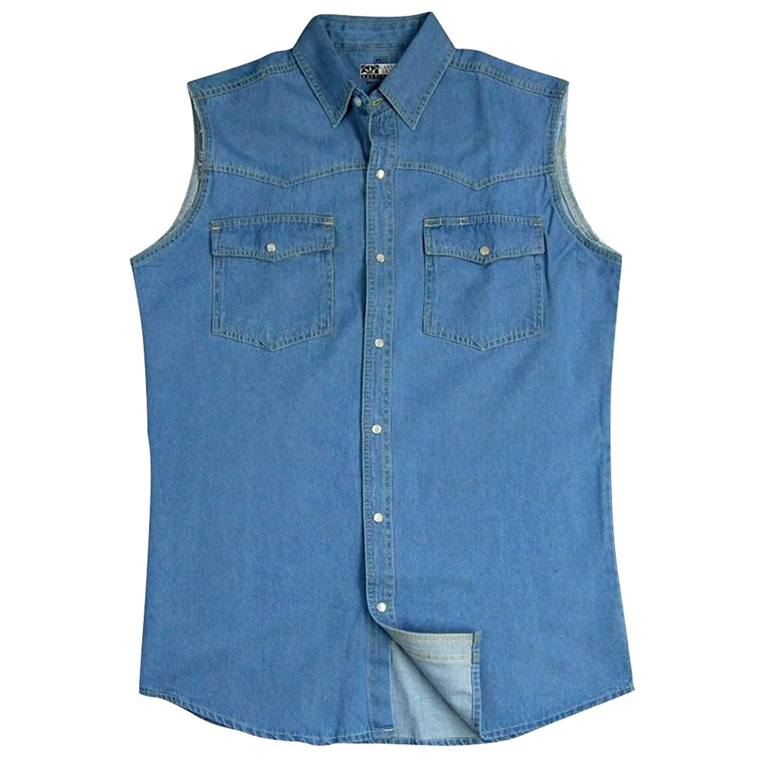 155c3a6d607 Sleeveless Denim Shirts Wholesale – EDGE Engineering and Consulting ...