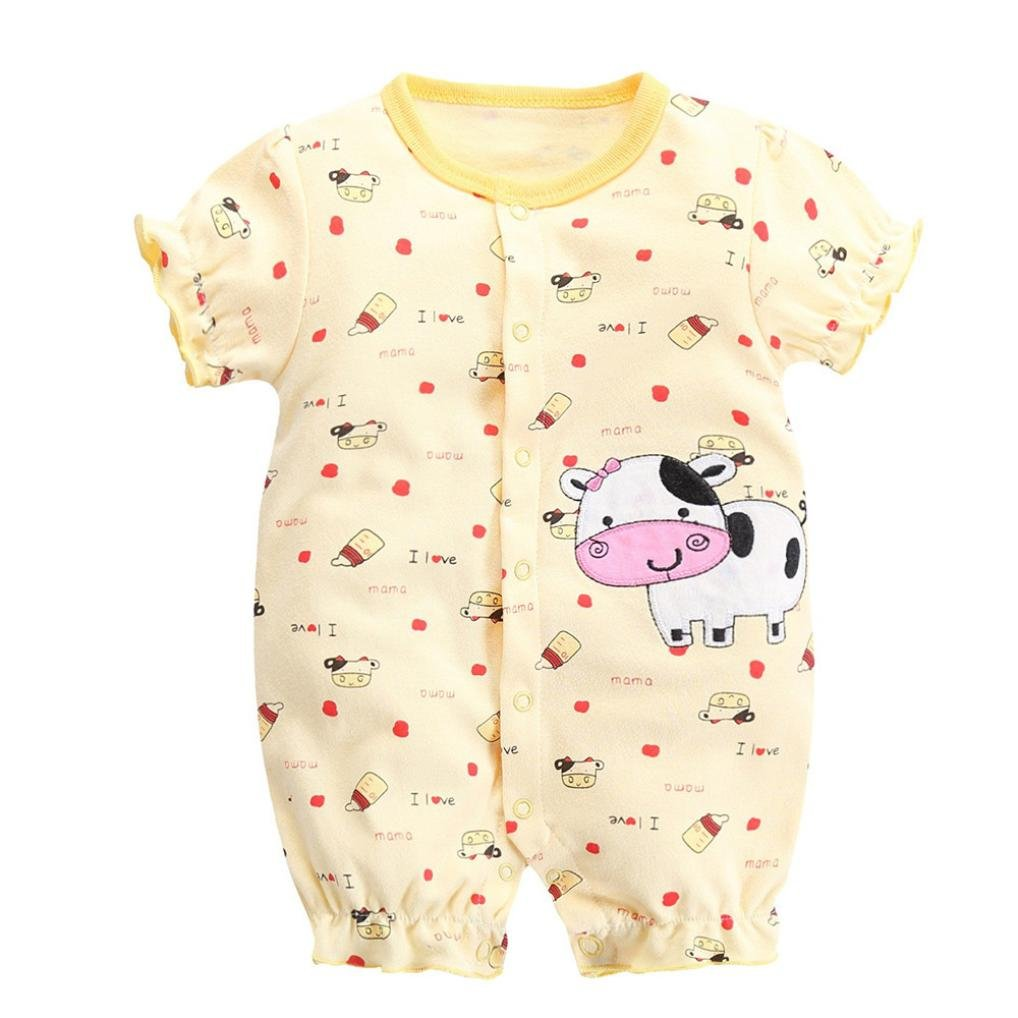 a745e6b4131 Cyond Rompers Suit for Girls