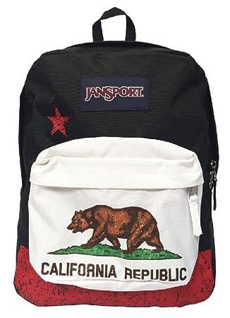 Amazon.com: JanSport Superbreak Boys School Backpack B1022: Red ...