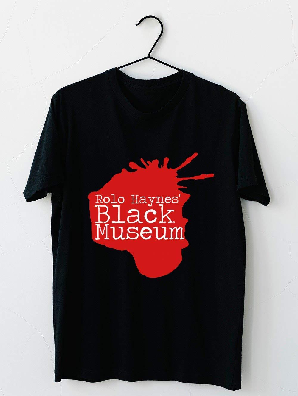 Black Museum 36 T Shirt For Unisex
