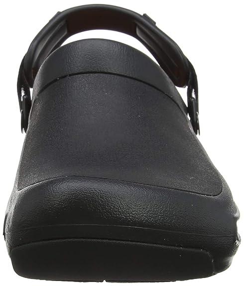 529728f9bc08 Crocs Unisex Adult Bistro Pro Clogs  Amazon.co.uk  Shoes   Bags