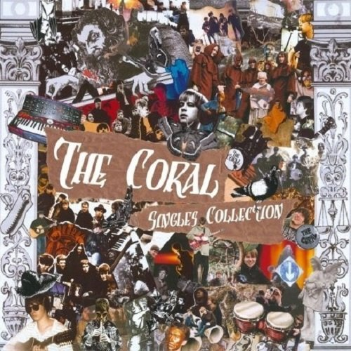 The Coral - Singles Collection [vinyl] - Zortam Music