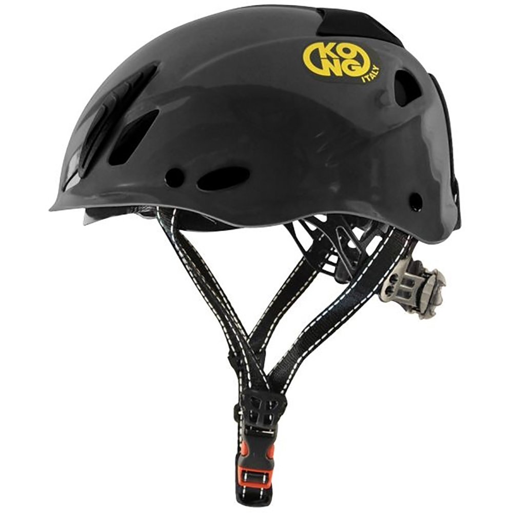KONG USA Kong Mouse Work Helmet Black