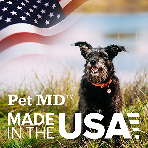 Pictures of Pet MD - Canine Tabs Plus 365 Count - 3