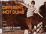 Different, Not Dumb, Margot Marek, 0531047229