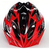 【MHR 】自転車ヘルメットサイクリング ヘルメット スポーツ ヘルメット ジュニアヘルメット マウンテンバイク クロスバイク 男女兼用 通気 安全 スタイリッシュ …