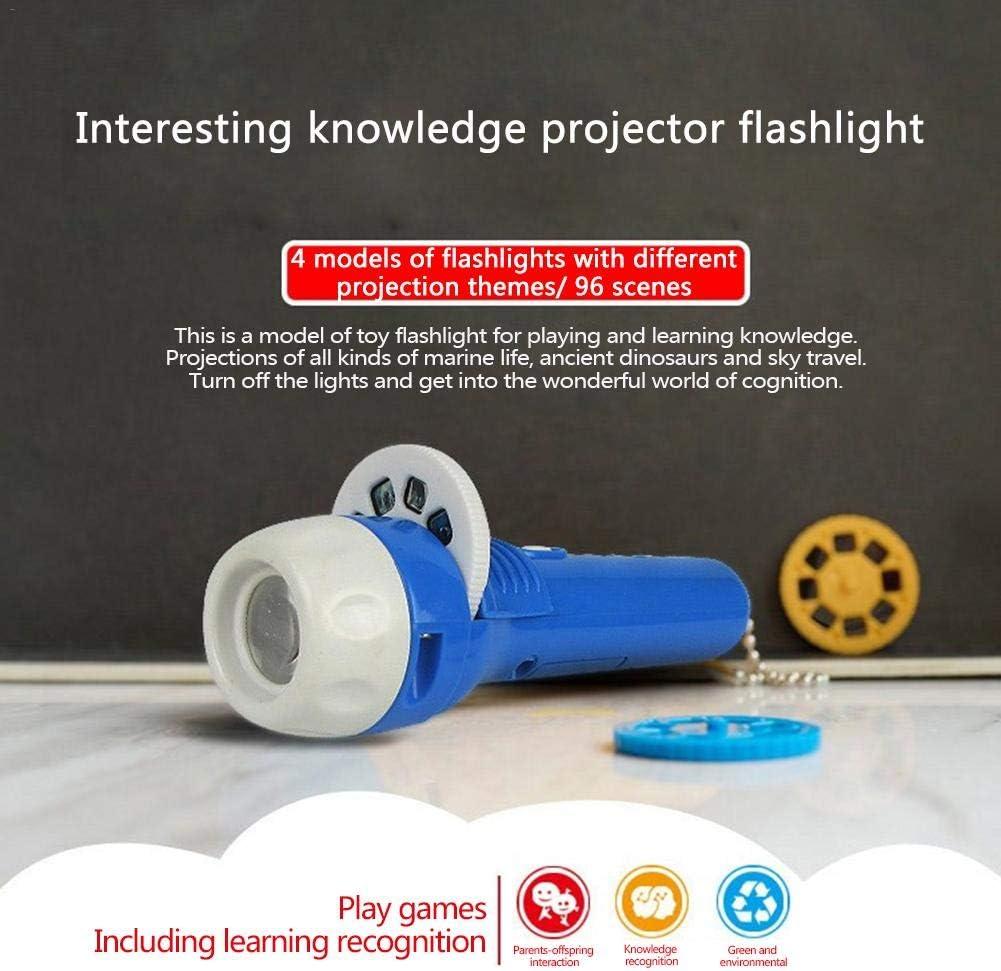 total-shop Projector Flashlight Night Light for Bedtime projectors moonlite moonlite Projector Toy Story Kid flashlights
