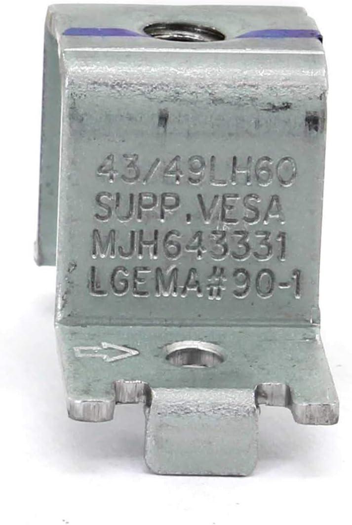 Soporte de TV 121AV para LG 65SM9800 55SK8500 49UH661V 32 Pulgadas ...