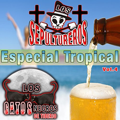 Especial Tropical Vol.4