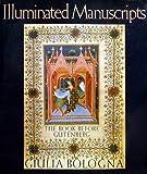Illuminated Manuscripts, Giulia Bologna, 1555842755