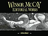Front cover for the book Editorial Works by Winsor McCay
