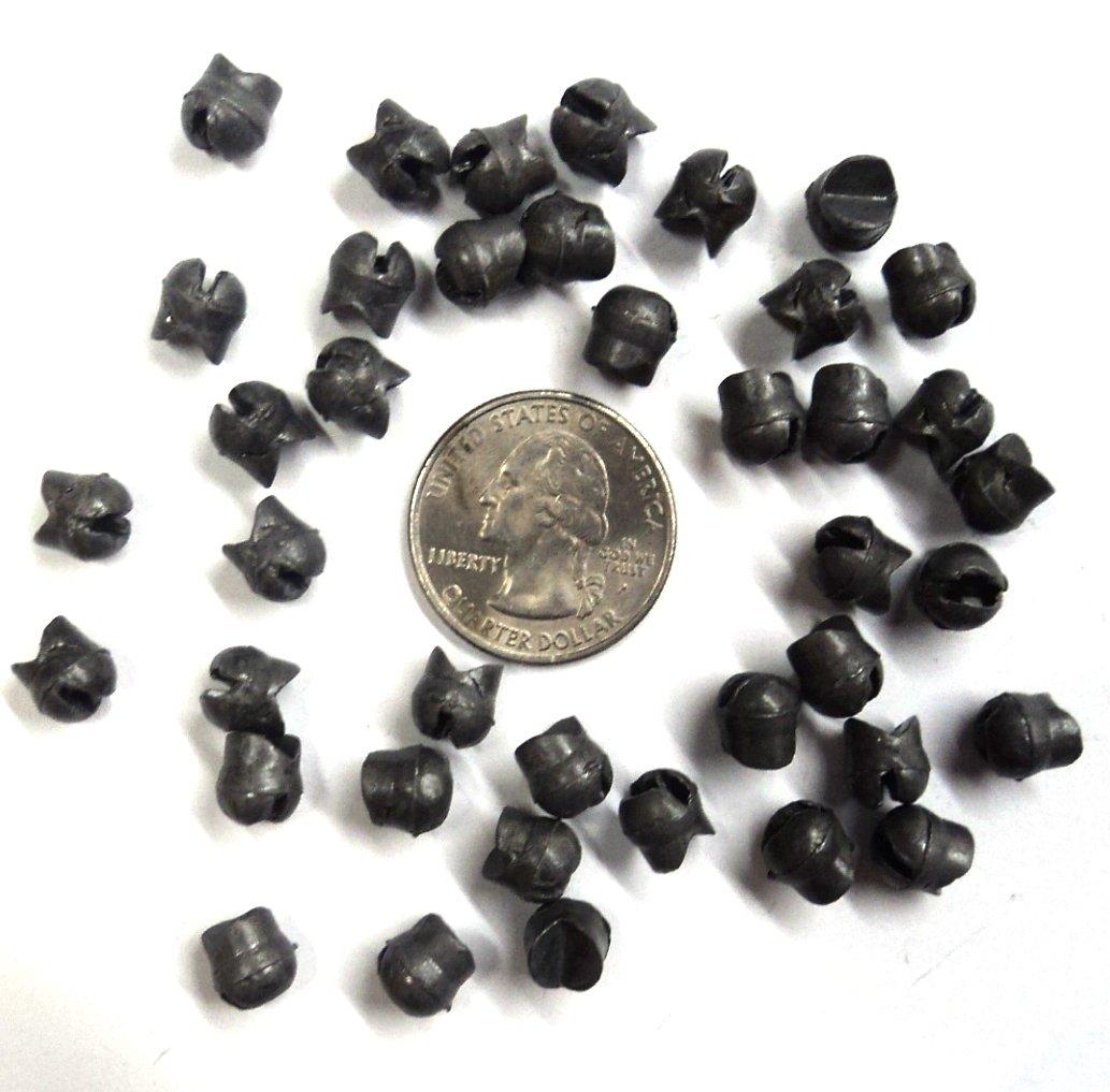 美しい 分割ショットSinkers – – ss-5 サイズ5 – Made in of USA – 2 Packs of 20 ( 40 Sinkers合計) – # ss-5 B00JF79EZQ, 写真プリントのデジカメプリント:bce1c0ff --- a0267596.xsph.ru